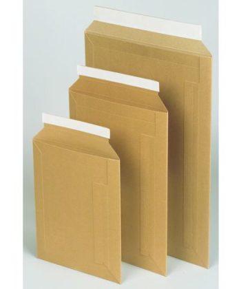 Emballage, Packa och Posta